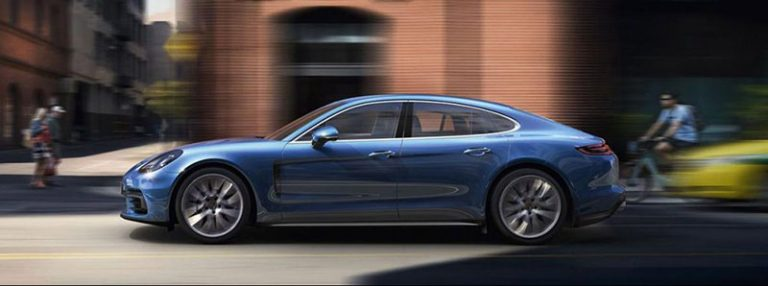 How Much Does A Porsche Panamera Cost?