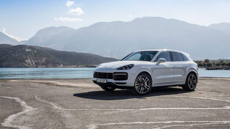 How Much Does A Porsche Cayenne Cost?