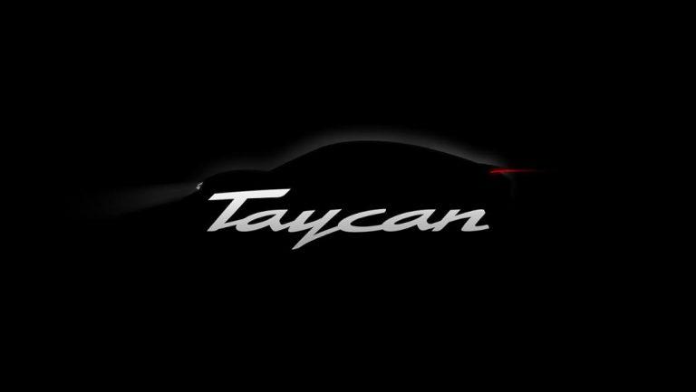 Porsche Taycan Updates & Information